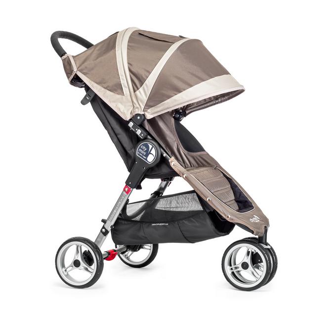 Britax B Agile Vs Baby Jogger City Mini A Lightweight