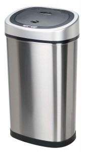 Touchless Trash Can - Cool Kitchen Tools