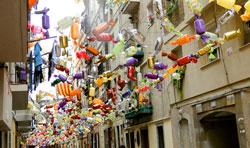 Barcelona-La-Merce