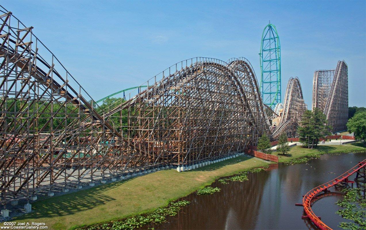 NerdWallets Top 10 Roller Coasters in the World   TravelNerd kk4QApHE