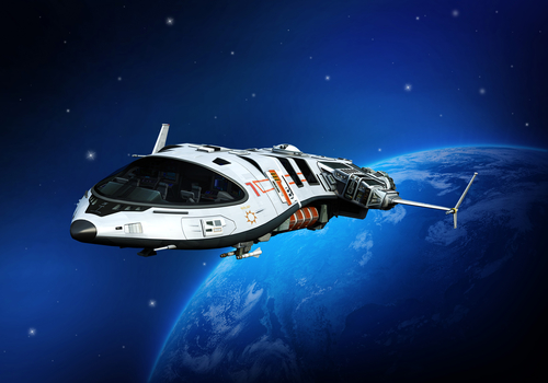 Shoot for the Stars: Space Tourism Programs