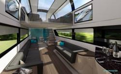 Train Travel, Train Car,