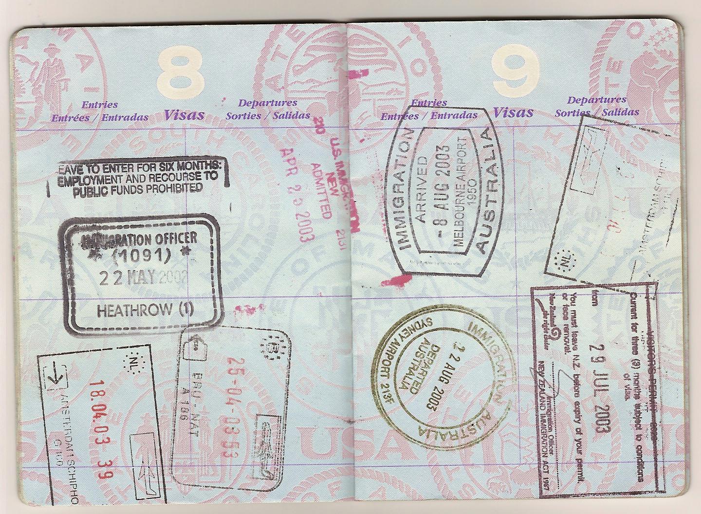 Travel, Student Travel, Study Abroad