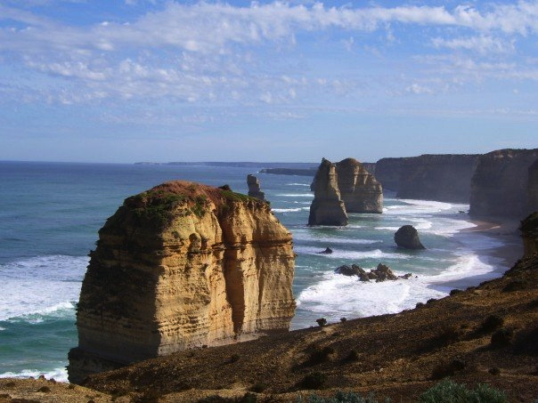 Australia, Study Abroad,