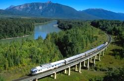Train Trips, Scenic Train Trips,