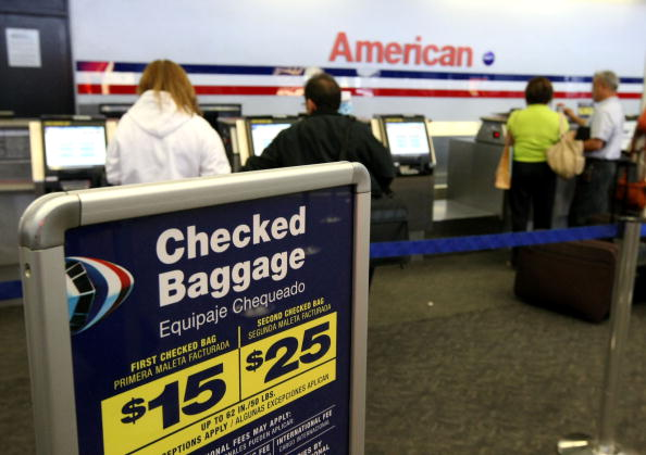 8 Tips For Saving Money On Airline Baggage Fees Travelnerd