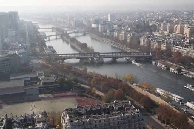 Paris by Lyz Pfister WP