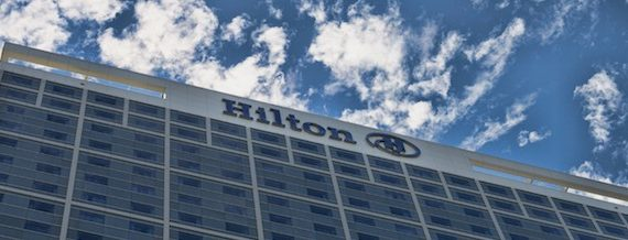 AmEx Hilton Cards Offering Big Rewards for Limited Time
