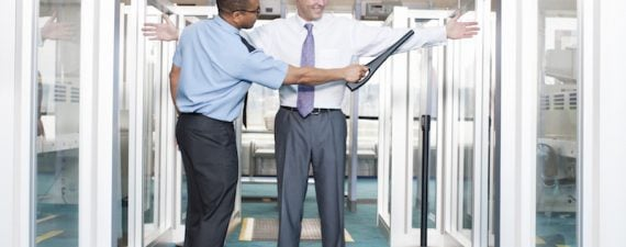 Which Credit Cards Let You Bypass Airport Security