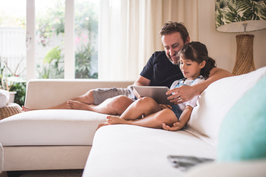5 Legit Online Jobs for Full-Time Parents