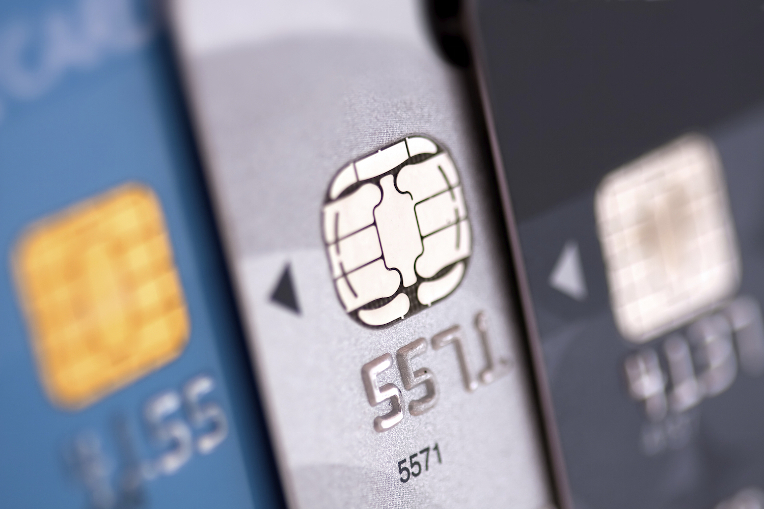 Best EMV Chip Credit Cards