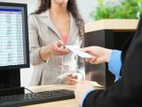 find a free business checking account