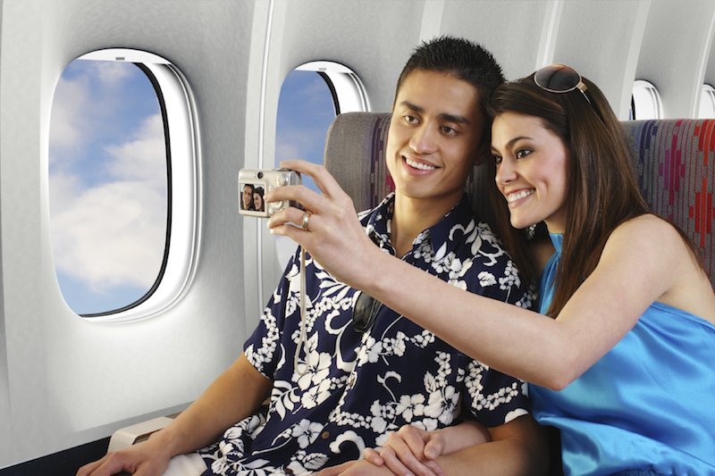 4 Airline Credit Cards With Companion Tickets