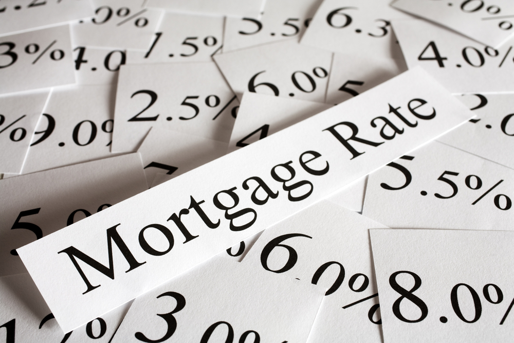 Image result for mortgage rate