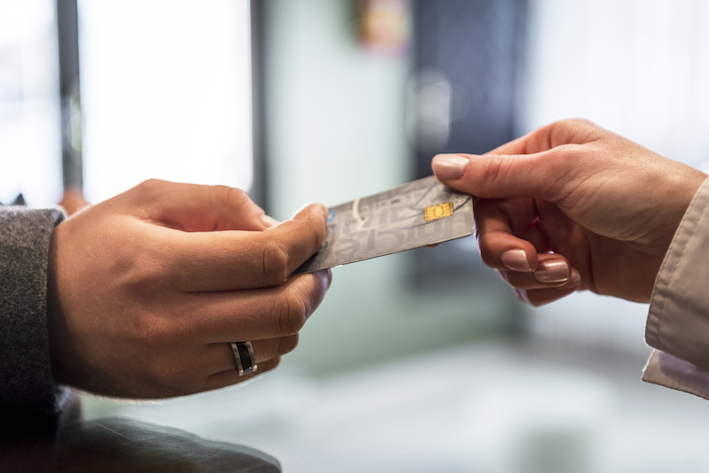 What If the Authorized User or Joint Account Holder on My Card Goes Bankrupt?