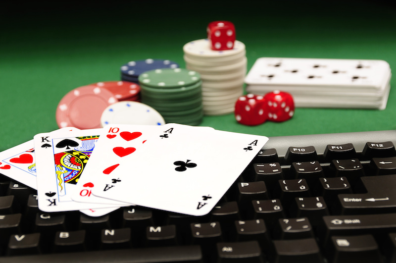 Can I Use My Credit Card for Online Gambling? - NerdWallet