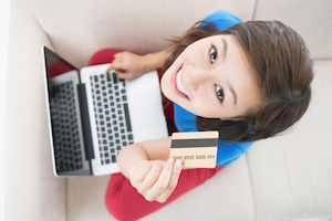 My sister is 27 and still doesn't have a credit card - how can I help her get started?