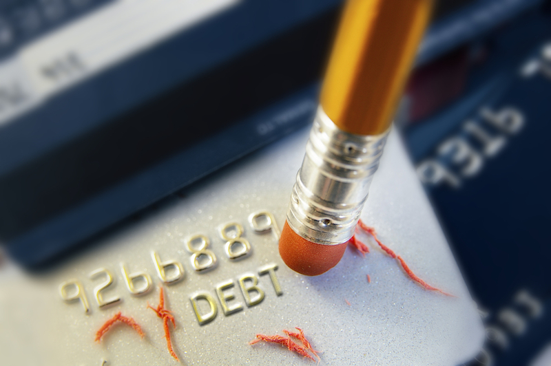 avoiding debt for high income earners