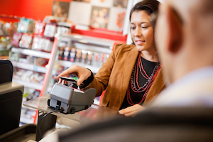 Sick of Swiping? Get Excited About These 3 Developments in Credit Card Tech!