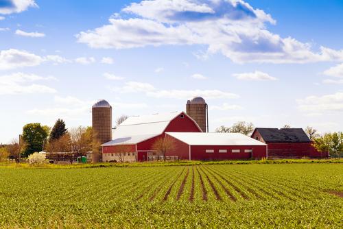 Iowa Home