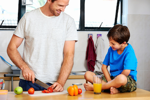 I'm a Stay at Home Parent - Do I Need Good Credit?