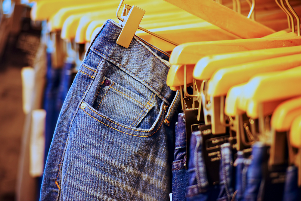 Back-to-School Jeans Index