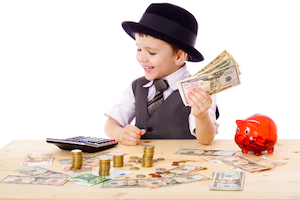 5 Opportunities to Set a Good Credit Example for Your Kids