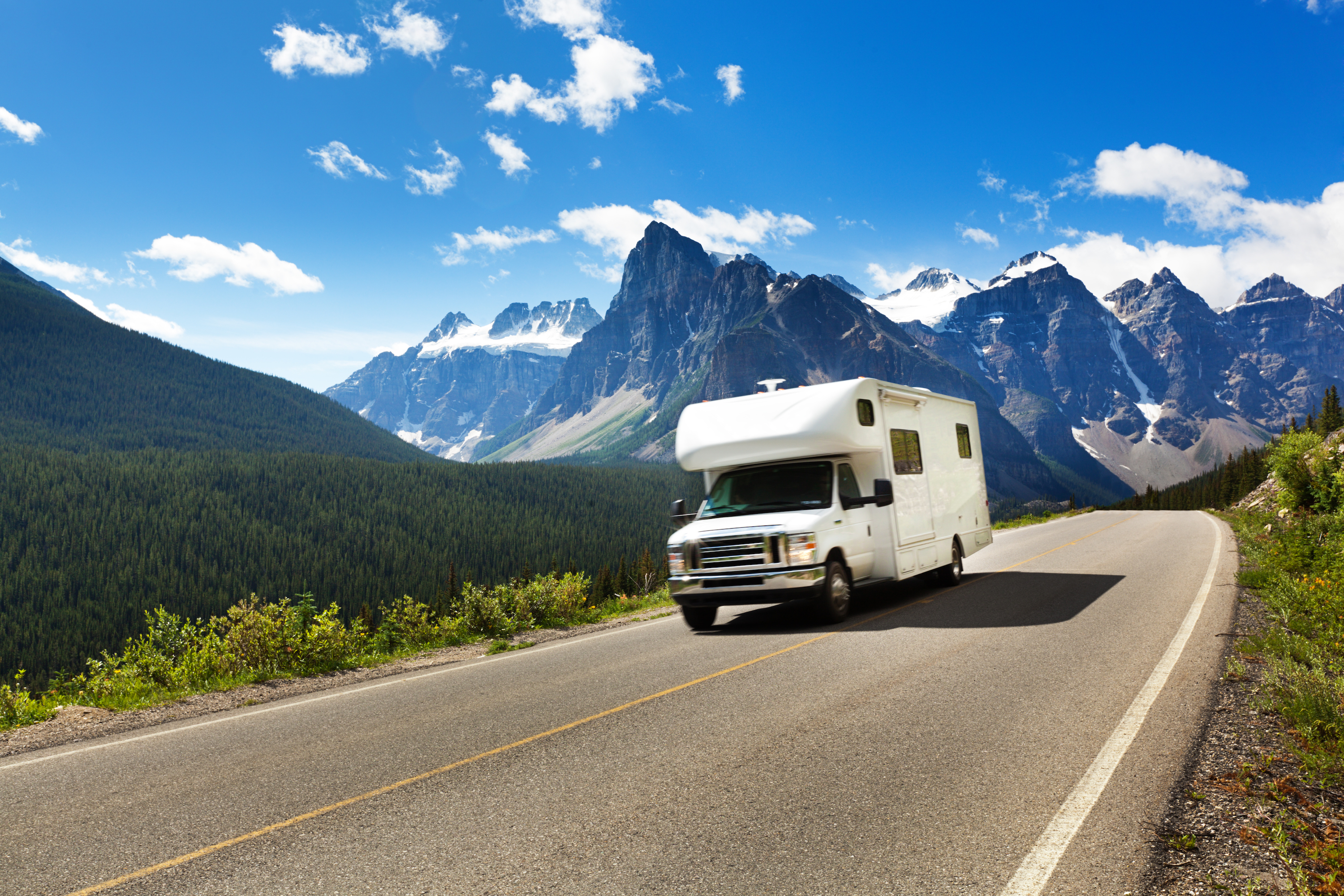Can I Get an RV Loan at a Bank or Credit Union? - NerdWallet