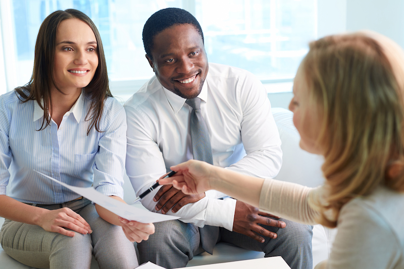 Renegotiate a loan's terms if your credit improves