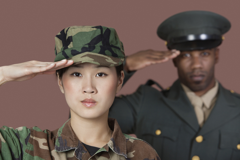 Preparing for deployment, get financially ready