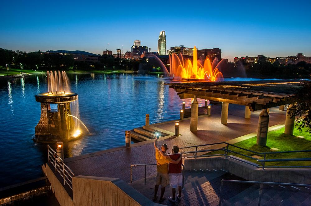 Cities on the Rise in Nebraska