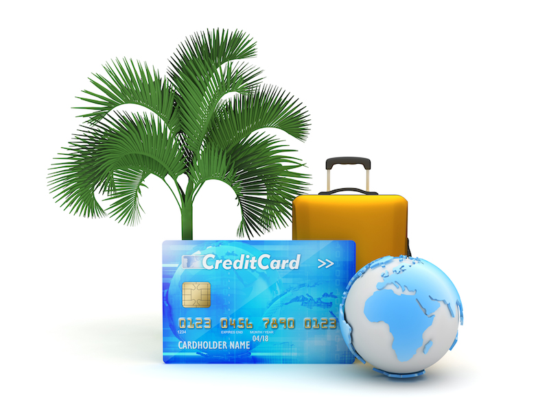 Travel credit cards: How to know if they're the right choice for you