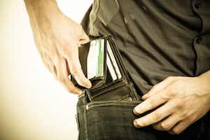 Visa Transaction Advisor helps prevent credit card theft at the pump