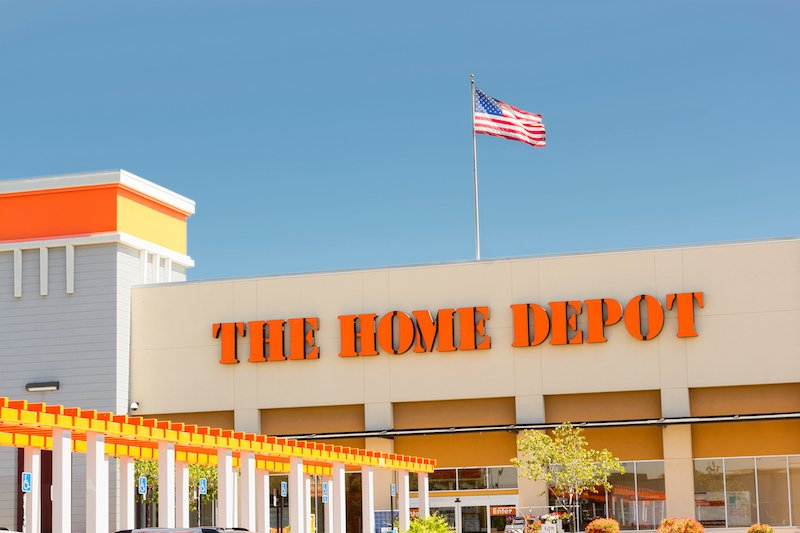 Home Depot data breach: What to do if you've shopped there recently