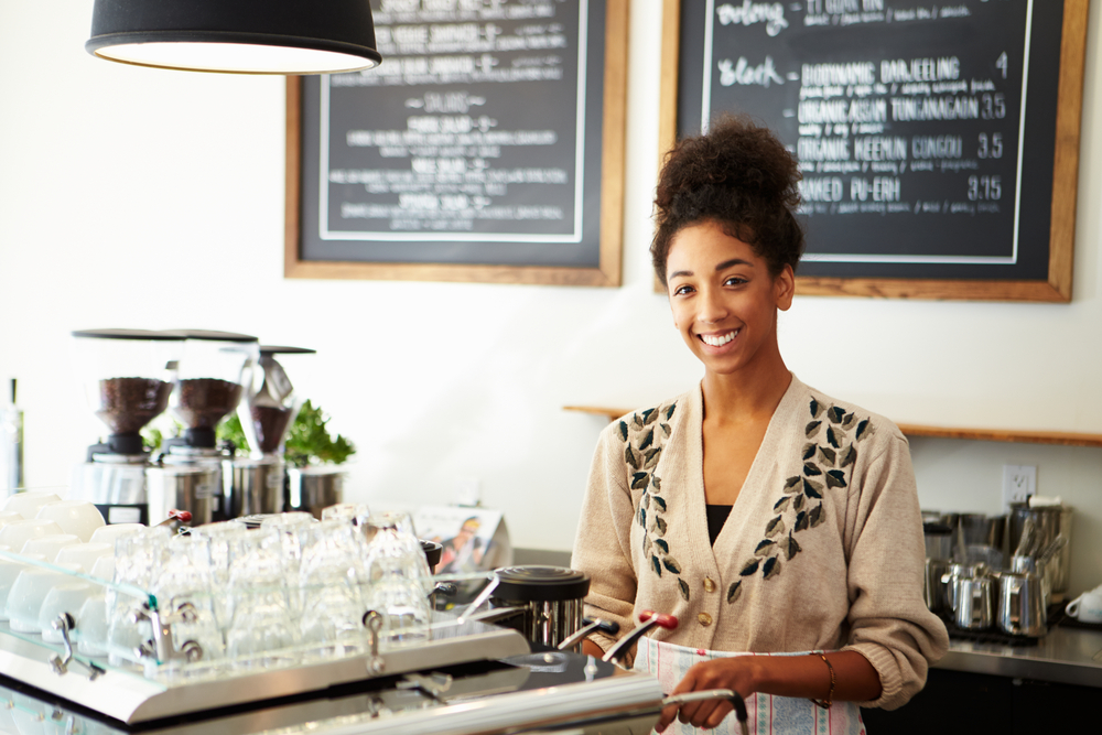 starting a small business tips from successful small business