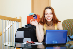 Which travel credit card should I get?