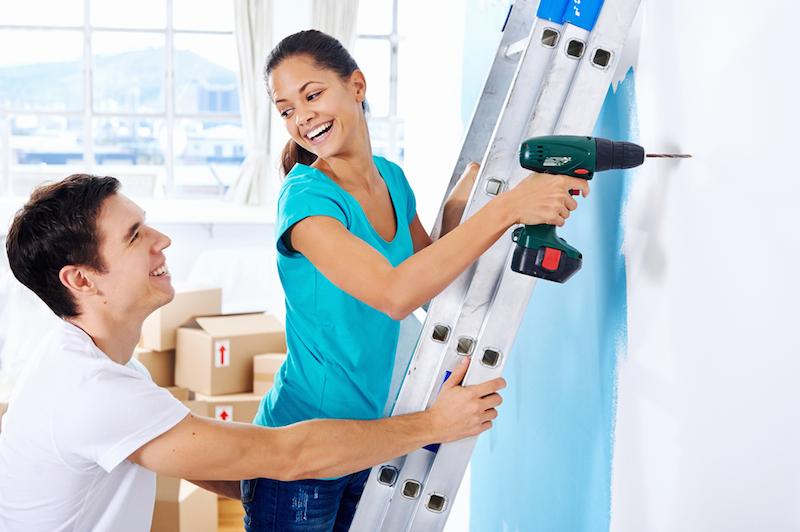 Help spouse build credit