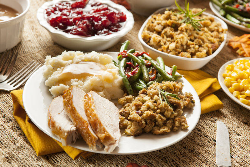 Best Credit Cards for Thanksgiving Shopping