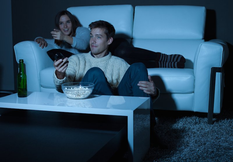 Best credit cards for entertainment at home