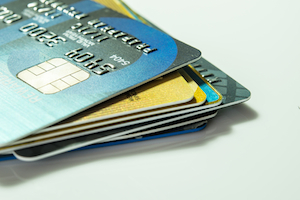 More than one credit card help my credit score