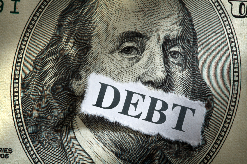 Credit Card Debt vs. Personal Loans: Which to Pay Down First