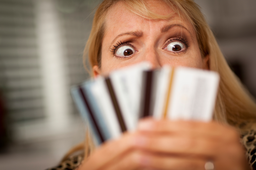 4 Ways a 0% APR Credit Card Can Actually Hurt Your Credit