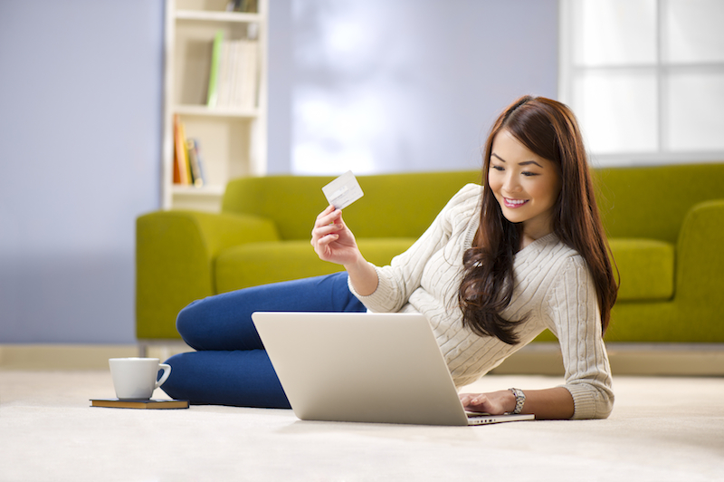 Best Credit Card Offers for Online Shopping