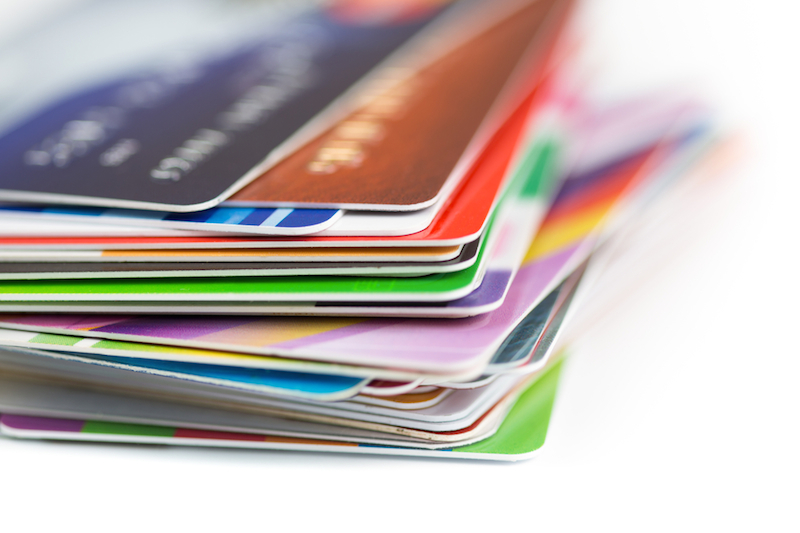 Credit card trends 2014