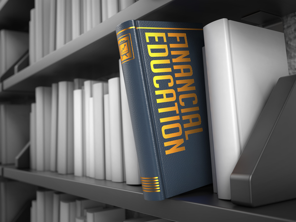 credit union financial literacy