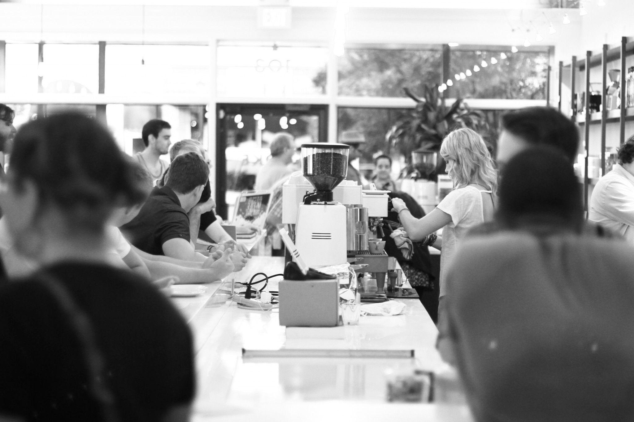 Small Business Success Story: Café Evoke and Citizens Bank of Edmond
