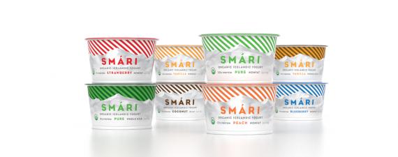 Small Business Success Story: Smári Organics' Partnership with CircleUp