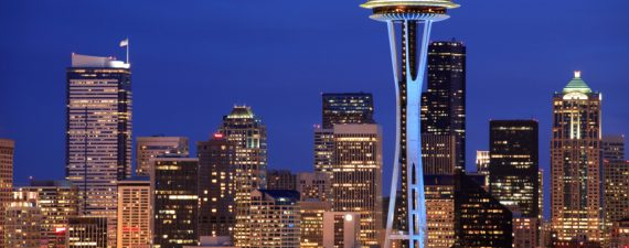Best Cities for Millennial Job Seekers in Washington