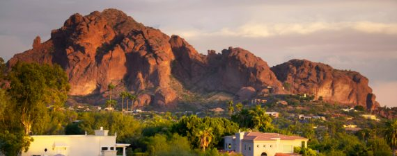 Best Cities for Millennial Job Seekers in Arizona