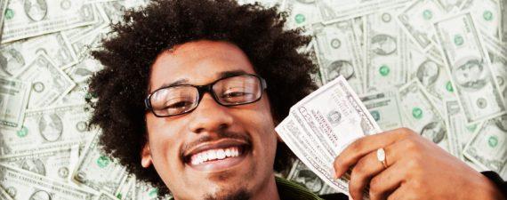 Carrying Credit Card Debt Won't Improve Your Fair Credit